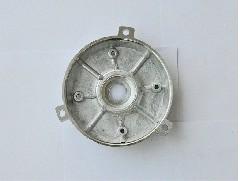 广东电机端盖配件之电机的噪声与通风简述