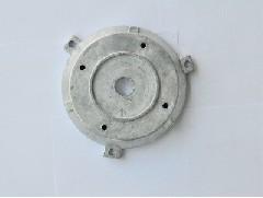广东江门铝合金压铸厂的压铸加工工艺过程