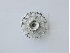 铝合金压铸喷粉工艺出现问题怎么办?