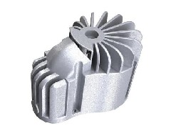 铝合金压铸的熔炼工艺介绍