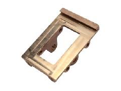 铸造有色合金的特性与工艺